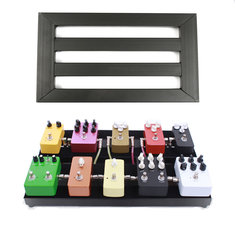 Pedalboards Effects Pedal Board Cases Electric Guitar