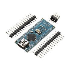Geekcreit® ATmega328P Nano V3 Controller Board Compatible Arduino Improved Version Module