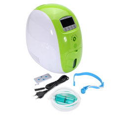 Portable Home Oxygen Concentrator Generator Machine