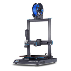 Artillery® Sidewinder X1 3D Printer Kit with 300*300*400mm Large Print Size Support Resume Printing&Filament Runout Detection With Dual Z axis/TFT Touch Screen