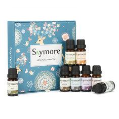 Skymore Top 8 Pure Essential Oils Set