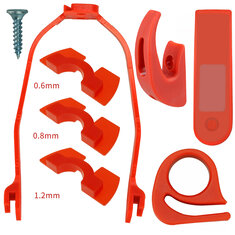 8PSC Upgrade Parts Repair Kit Accessories For Xiaomi Scooter M365/ M187/ PRO