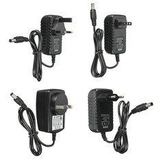 DC 5V 2A AC Universal Adapter Converter Charger Power Supply