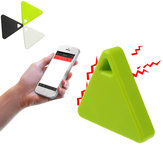 Triangle Bluetooth Anti Lost Device Key Kids Tracer Finder para Tablet Cell Phone