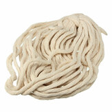 10m Braided Cotton Core Candle Wick