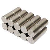 20pcs N50 10mmx15mm Super Forte Aimants Ronde en Terre Rare Néodyme