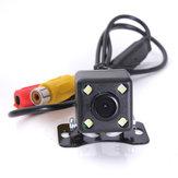 Wasserdicht 170 Weit HD Nachtsicht Kamera hintere Ansicht Parken Sensor