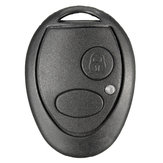 2 Button Remote Key FOB Shell Case For Land Rover Discovery 2