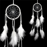 Dream Catcher Feathers Window Car Hanging Ornament Dreamcatcher Decoration