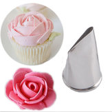 Roestvrij Staal Icing Piping Spuitjes Cupcake Fondant Cake Decorating Pastry Tool