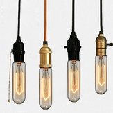 T10 E27 220V 40W Retro Edison Bulb Incandescent Light Bulb