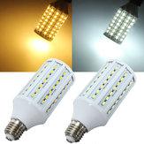 E27 15W 5630SMD 84 Luce del cereale lampade a LED a risparmio energetico 220V