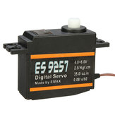 Hausler 450 RC Helikopter Toebehoren 25g Lock Tail Digital Servo