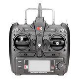XK K100 K110 K120 K123 K124 RC Helicóptero Transmisor XK.2.X6.001