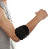 Локоть-ремешок Эпикондилит Обертывание рук Поддержка Боковой синдром боли Спортивный защитный механизм