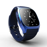 Bakeey M26 Bluetooth R-Watch SMS Anti Lost Smart Watch voor Android