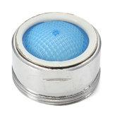 24mm Mannetje Filter Filter Spuit End Diffuser Filter