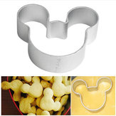 Cartoon Cutter Suiker Craft Cake Decorating Cookies Pastry Mould