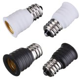 E12 to E14 Base LED Bulb Lamp light Screw  Holder Adapter Socket Converter