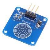 5 Stück Jog Typ Berührungssensormodul Geekcreit für Arduino - Produkte, die mit offiziellen Arduino-Karten funktionieren