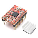 Stampante 3D Geekcreit® A4988 Modulo driver motore passo-passo Reprap