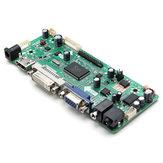 M.NT68676.2A HD Módulo de driver da placa controladora universal LCD HD VGA DVI com áudio