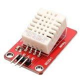 Geekcreit® AM2302 DHT22 Temperature And Humidity Sensor Module Geekcreit for Arduino - products that work with official Arduino boards
