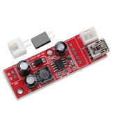 Original JYETech DSO138 Leistungs-DC / DC-Wandler Boost-Modul Step Up Modul Board