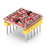 3.3V 5V TTL Bi-directional Logic Level Converter
