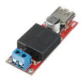 3 قطع تيار منتظم 7 فولت -24 فولت إلى تيار منتظم 5V 3A USB إخراج محول التنحي وحدة KIS3R33S القوة