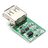 DC-DC 0.9V-5V USB Output Charger Stap Up Power Module
