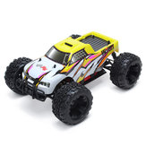 FS Racing 53631 1:10 2.4GH 4WD Camión Monster sin Escobillas