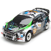 Wltoys K989 1/28 2.4G 4WD Brushed RC Rally Araba RTR