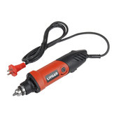 0.6-6.5mm Red 400W 220V Mini Electric Die Grinder For Grinding