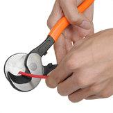 DERUI HJ130 70mm2 Handheld Plier Shape Cutting Tool