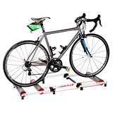 Indoor Cycling Trainer Bike Stand Bicycle Stationary Roller Exercise Home Workout Training Unviersal For 21