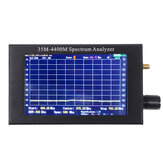 Geekcreit® LTDZ 35M-4400M Handheld Simple Spectrum Analyzer Measurement of Interphone Signal
