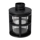 25mm Air Intake Filter Silencer For Dometic Eberspacher Webasto Diesel Heater