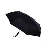 [From ]Konggu WD1 1-2 People 3 Folding Automatic Umbrella UPF50+ Windproof Waterproof UV Parasol Sunscreen Sunshade