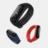 Original Xiaomi Mi Band 3 Smart Watch OLED-Display Herzfrequenzmesser Fitness Tracker Armband Internationale Version