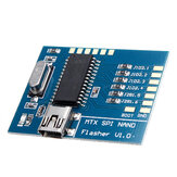 MTX SPI X360 Flasher NAND Reader Tool Matrix NAND Programmer Programmer Board for xbox360 Repair Replacement Parts