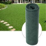 Tapis de démarreur biodégradable de tapis d'herbe 3M × fournitures de jardin de tapis d'herbe de 0.2M