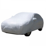 Outdoor Full Car Cover Waterproof Dust UV Snow  Protection  Extra Large Size