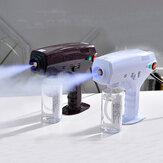 1300 W 280 ML Spruzzatore Disinfezione della macchina Luce blu Nano Spruzzatore a vapore EU / US Spina 220 V Spruzzatore di atomizzazione