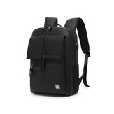 CoolBell 15.6 Inch Large Capacity Backpack Outdoor Waterproof Business Laptop Bag