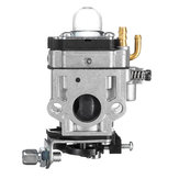 Carburetor Carb For 43cc 47cc 49cc 50cc 2-Stroke Scooter Brushcutter Pocket Dirt Bike