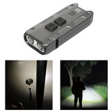 NITECORE TIP SE 700LM OSRAM P8 Dual Light LED Keychain Flashlight Type-C Rechargeable QC Every Day Carry Mini Torch
