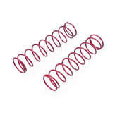 2PCS ZD Racing 8003 8004 Front/Rear Shock Damper Springs for 9116 08427 MT8 1/8 RC Car Spare Parts