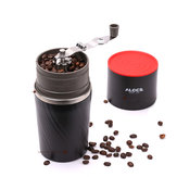 Alocs CW-K16 4 w 1 szlifierka do kawy Traveller Travel Coffee Cup Grinder Mug do parzenia kawy w ziarnach