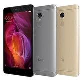 Xiaomi Redmi Note 4 Global Version 5,5 cala 3GB RAM 32GB Snapdragon 625 Octa Core 4G Smartphone